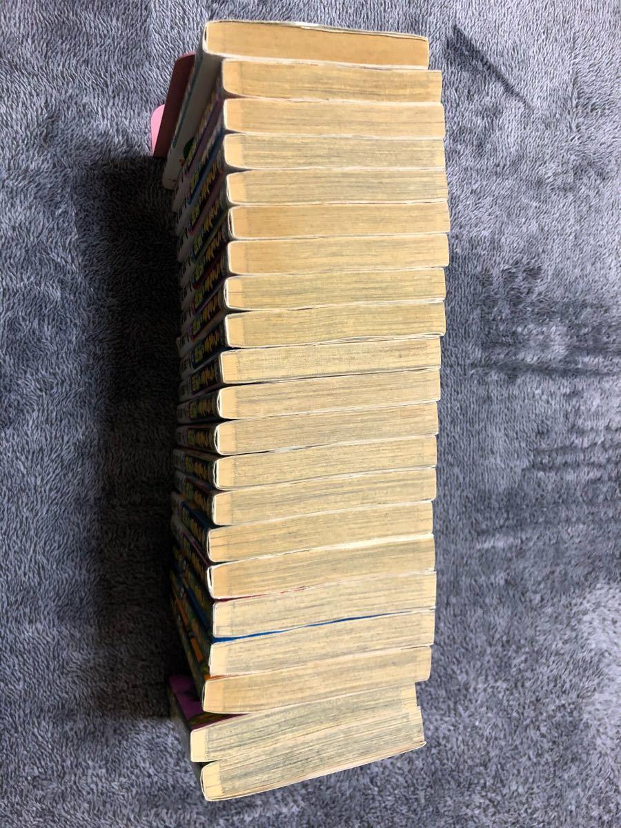 漫画 うえきの法則 1~16巻 全巻セット うえきの法則プラス 1~5巻  全巻セット 小学館 福地翼