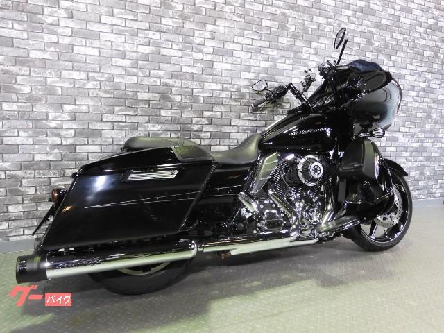 「☆ハーレーダビッドソン ハーレー FLTRXS ロードグライドスペシャル 大阪から 大西商会」の画像2
