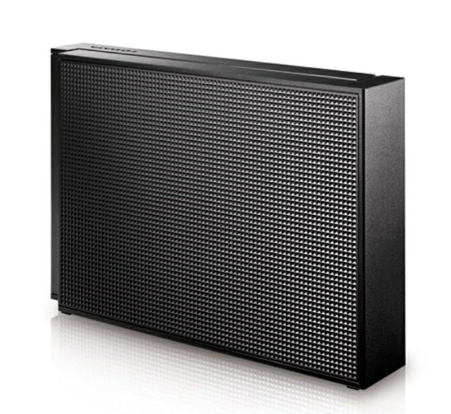 HDCZ-UTL2KC アイ・オー・データ 外付HDD