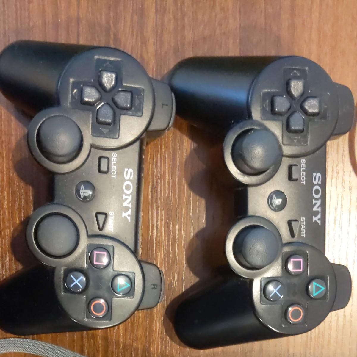 SONY PlayStation3 CECHA00 初期型 (60GB)