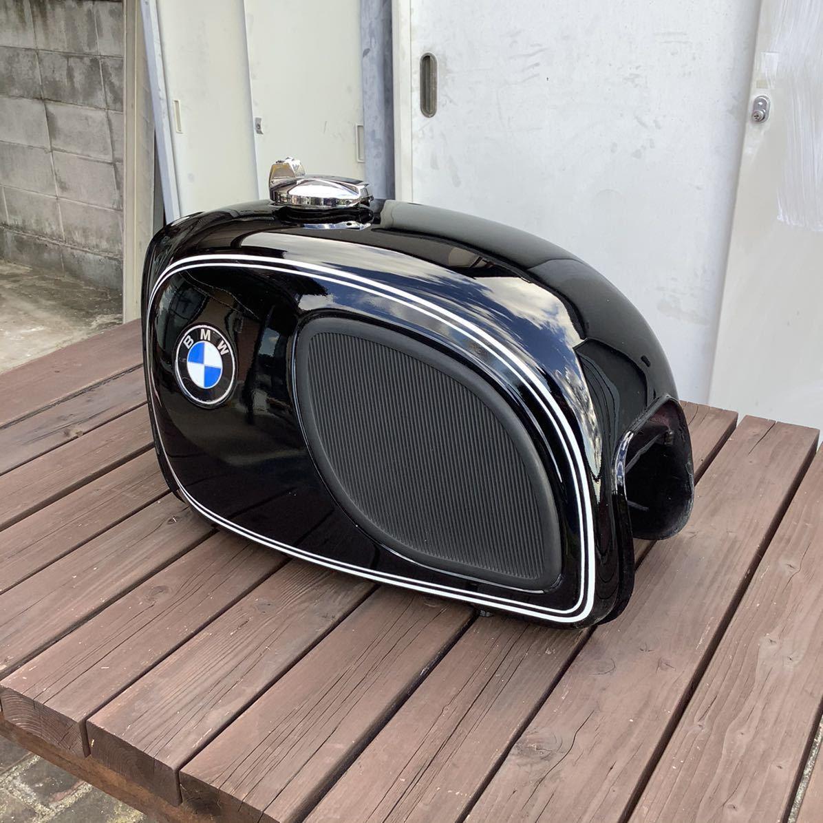BMW R90/6 R75 R60 タンク 美品_画像2