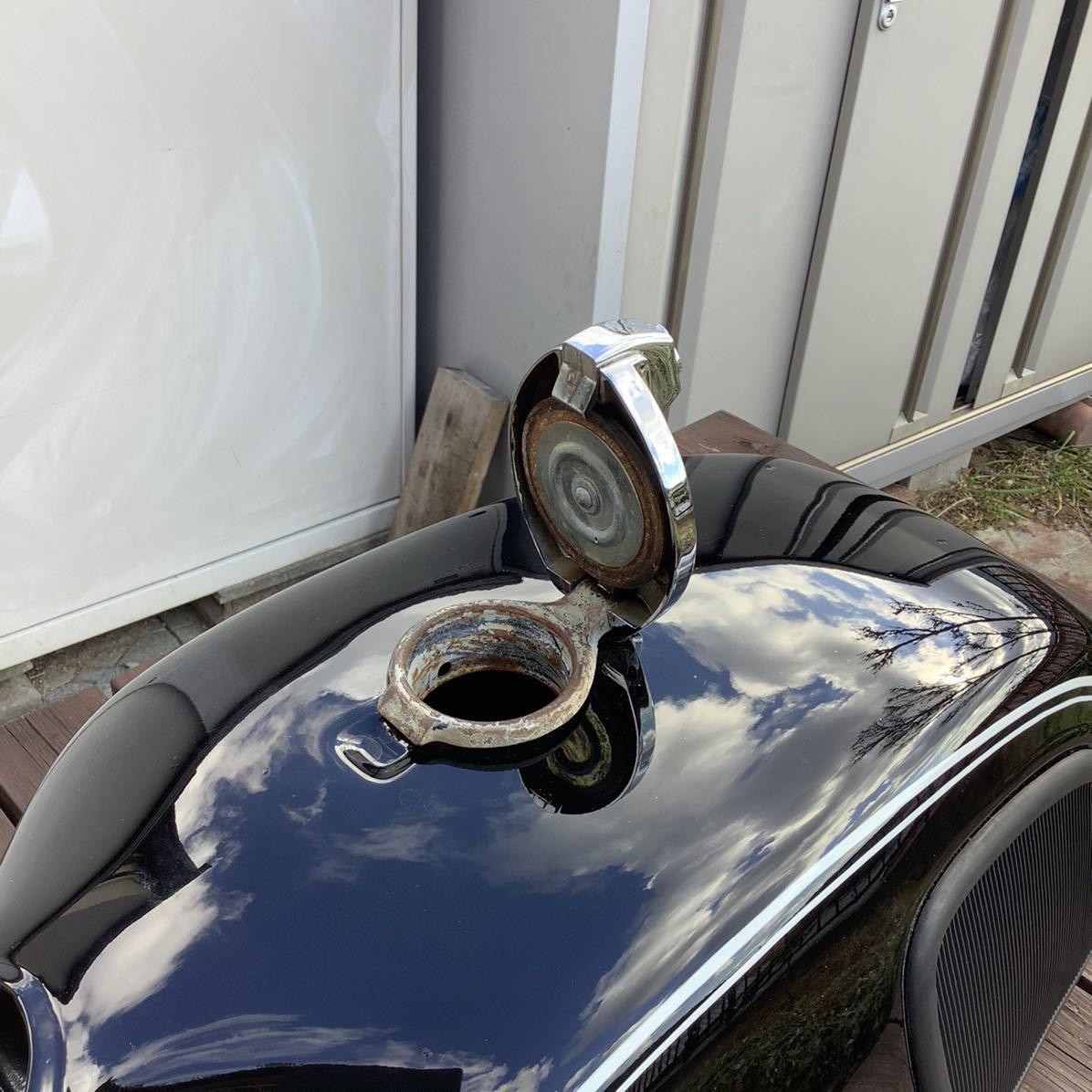 BMW R90/6 R75 R60 タンク 美品_画像7