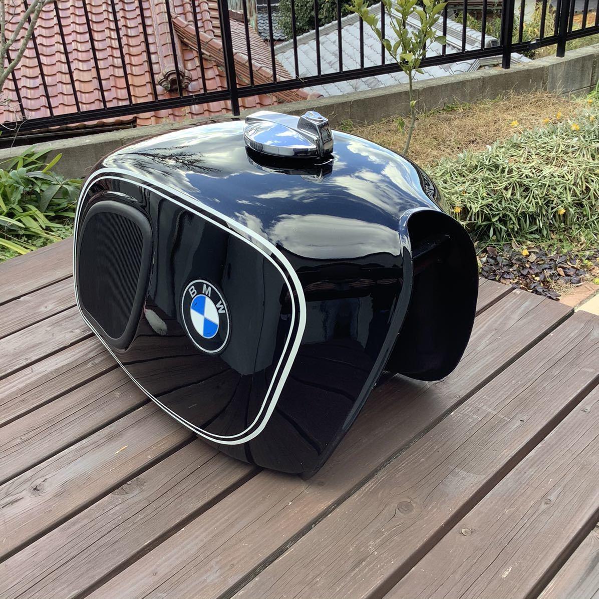 BMW R90/6 R75 R60 タンク 美品_画像4