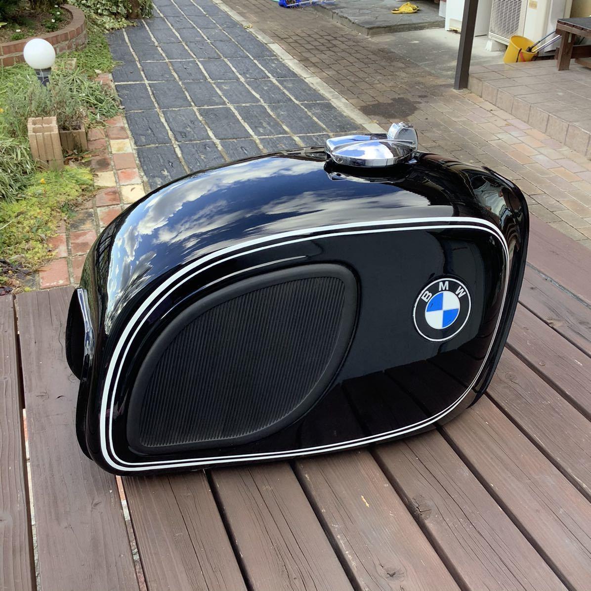 BMW R90/6 R75 R60 タンク 美品_画像3
