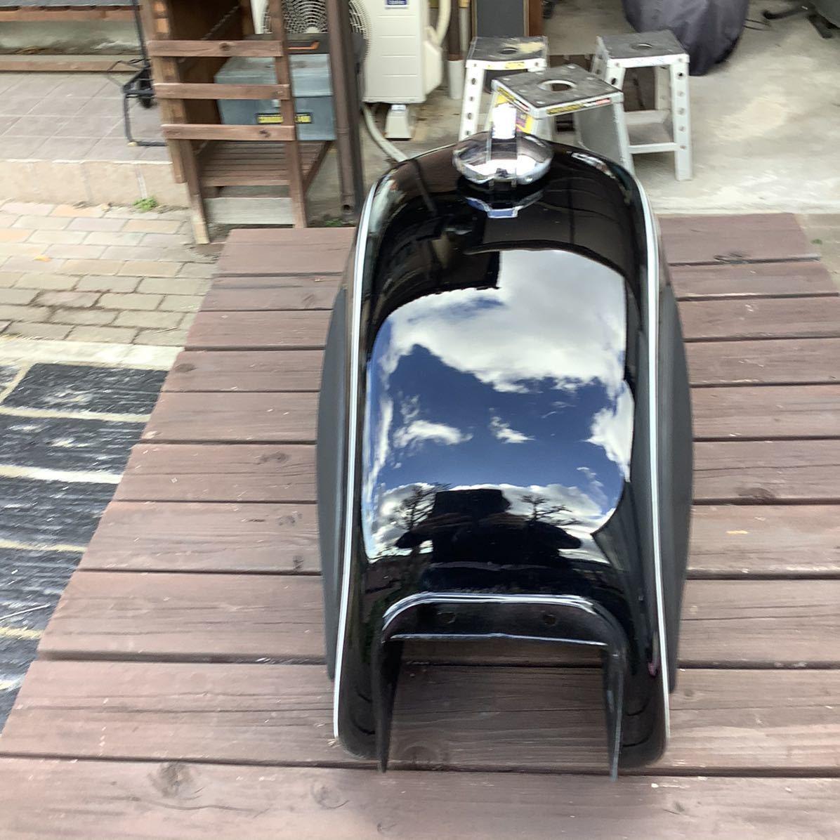 BMW R90/6 R75 R60 タンク 美品_画像5