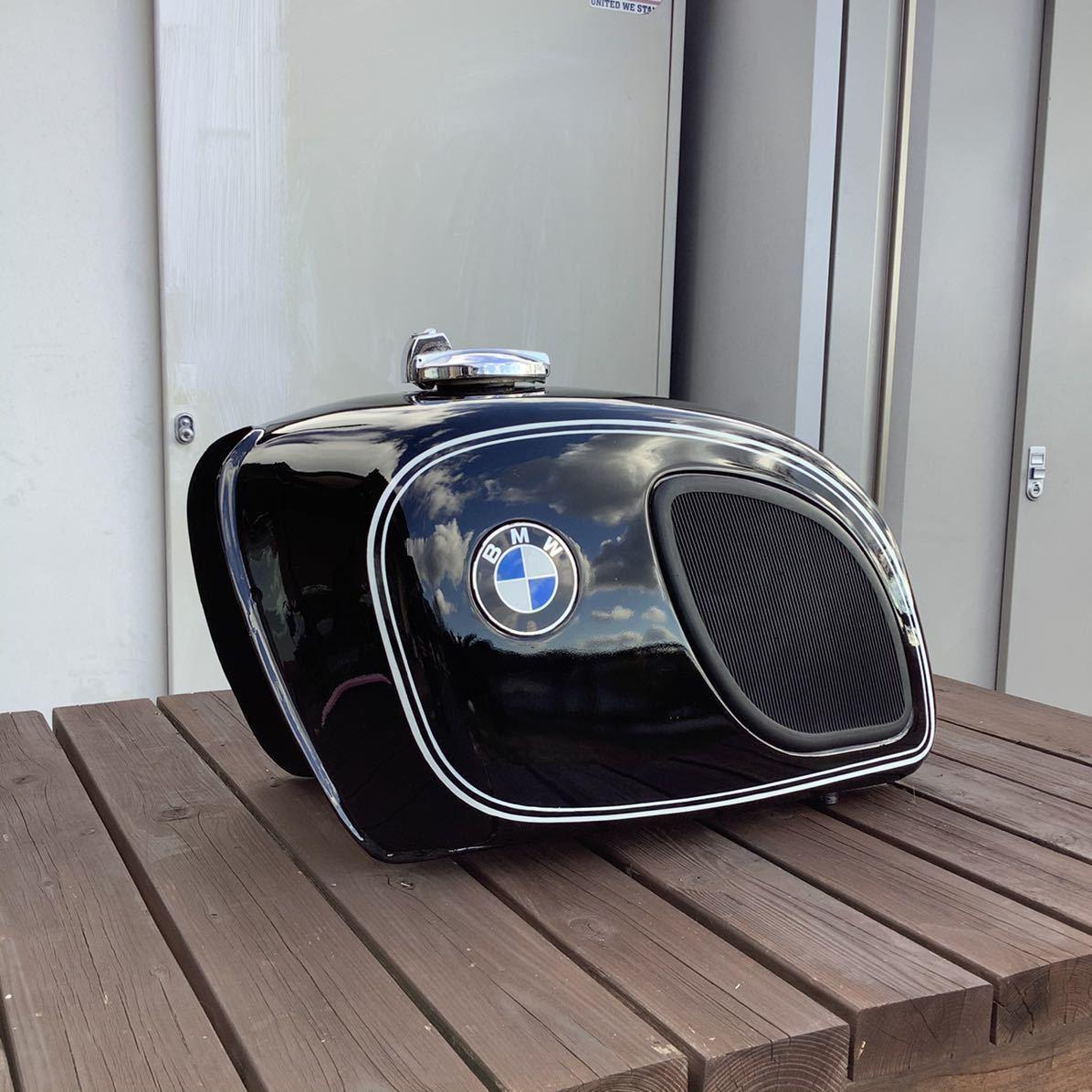 BMW R90/6 R75 R60 タンク 美品_画像1