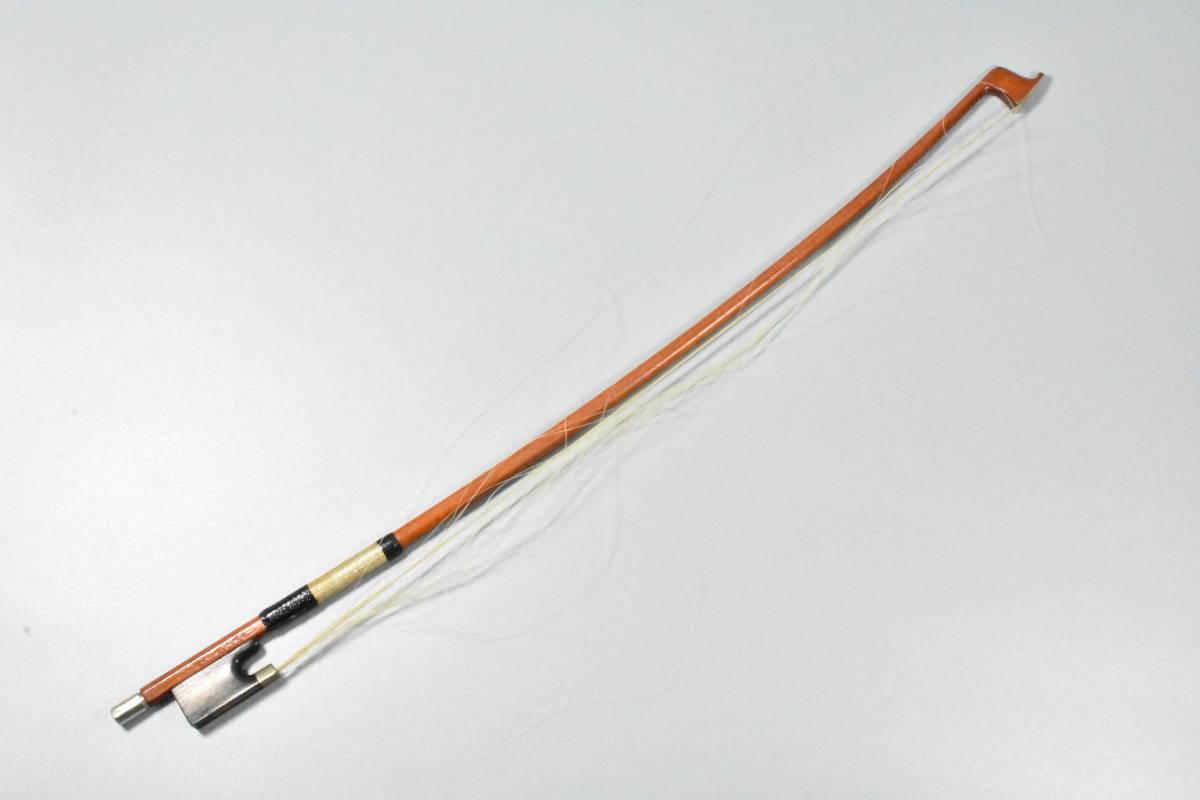 バイオリン / 鈴木バイオリン / サイズ1/8 / ケース付き / 弦楽器 / SUZUKI / 1969年 / No.103_画像8