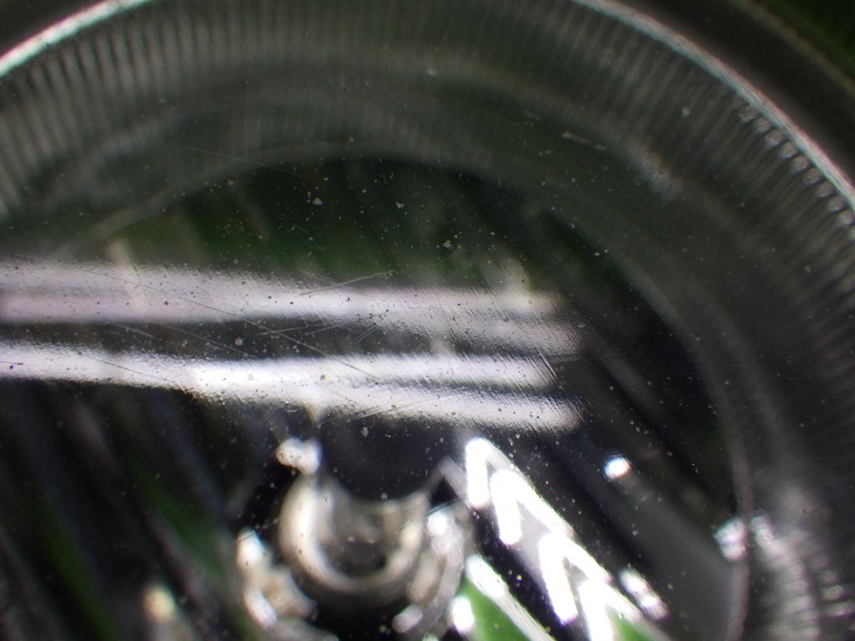 スズキ MF21S MRワゴン  右フォグランプ 190213004_画像3