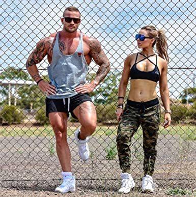 タンクトップ メンズ トレーニング,筋トレ ボディビル ジム 袖なし ウェア スポーツ タンクトップ フィットネス 速乾