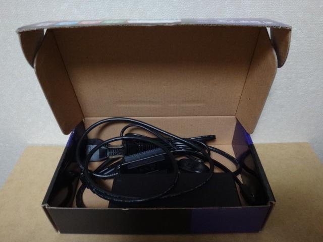 ★ 玄人志向 玄続 KRHC-SATAIDE 2.5/3.5 IDE/SATA HDD USB2.0接続 クロツグ ★ 送ネ_画像6