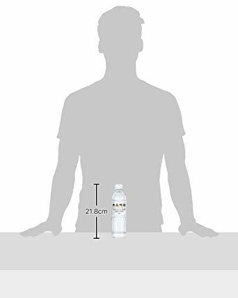 [Amazon限定ブランド] 良品物語 大分県産 阿蘇くじゅう連山由来 天然水 ミネラルウォーター 525ml×40_画像4