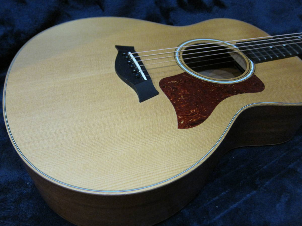 即決☆Taylor GS Mini☆世界中で愛されているパーラーギター♪_画像2