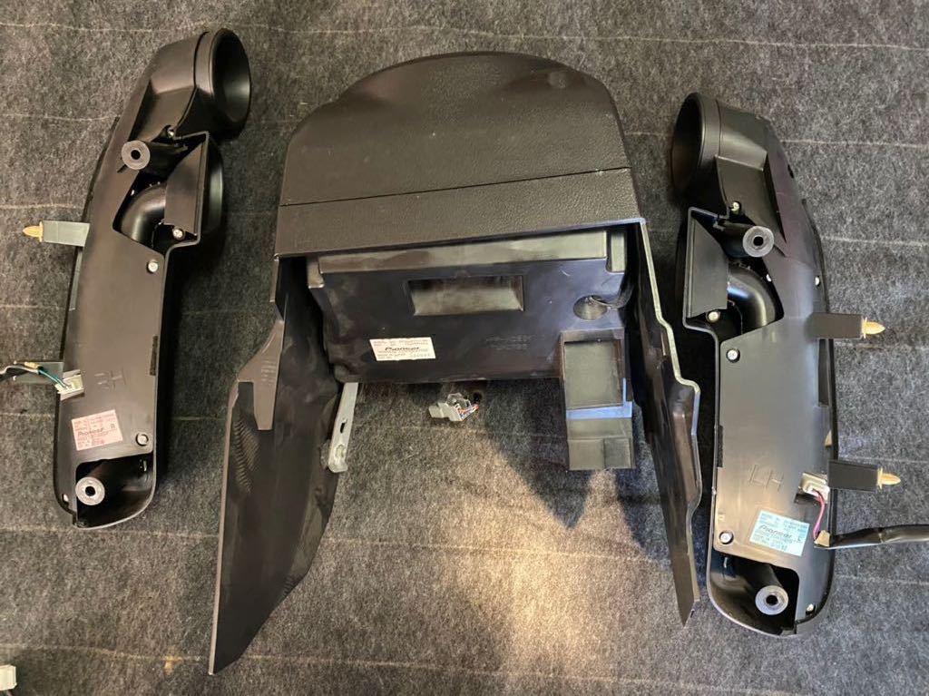 トヨタbB QNC20 QNC21 QNC25 純正スピーカーセット_画像2