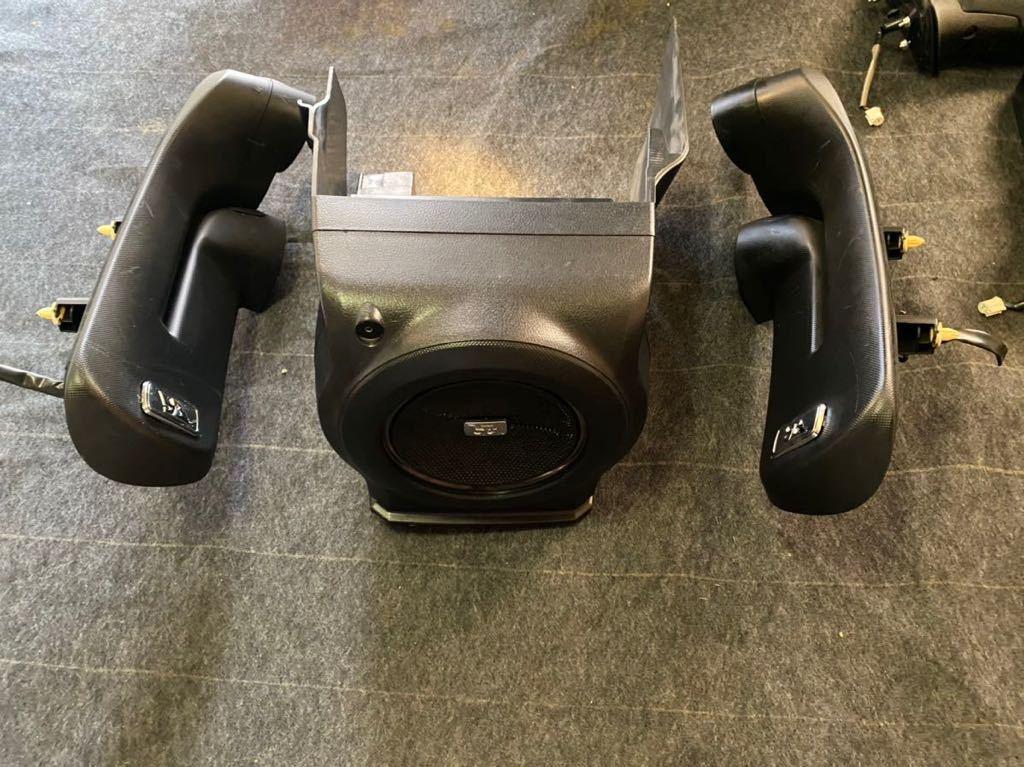 トヨタbB QNC20 QNC21 QNC25 純正スピーカーセット_画像1