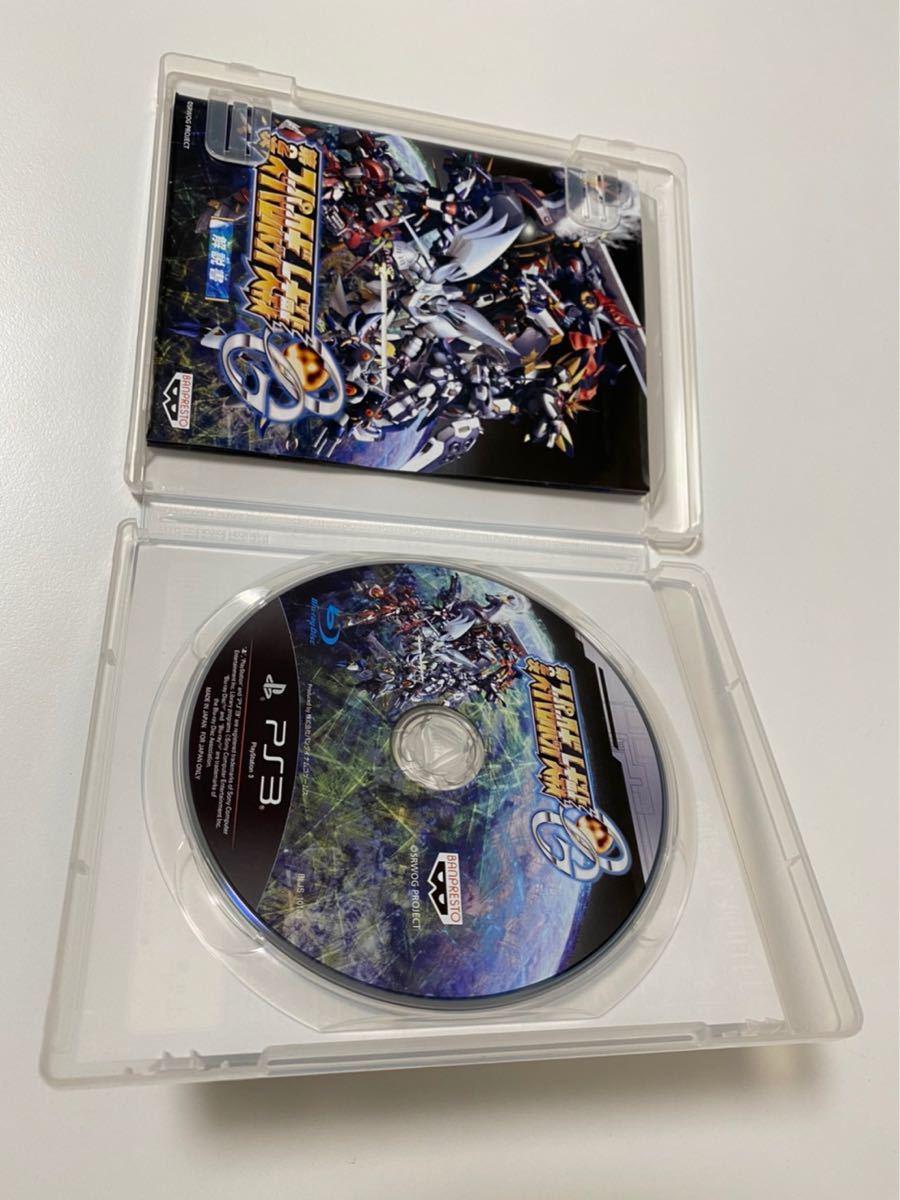 [PS3] 第2次スーパーロボット大戦OG