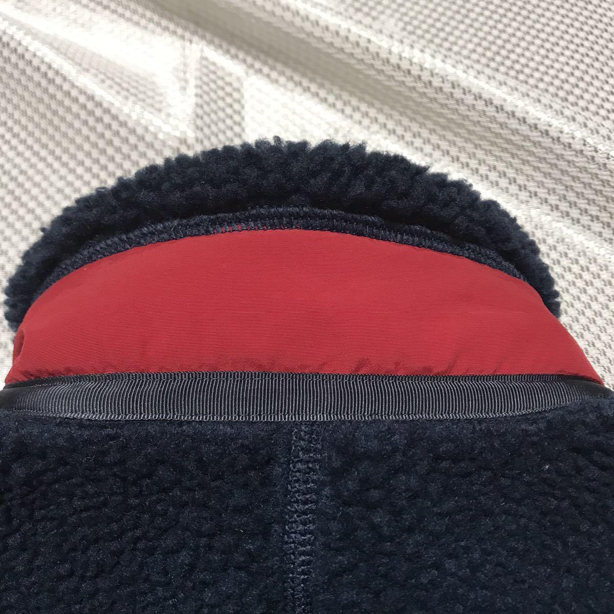 【美品】Patagonia レトロXフリースジャケット ☆メンズXS 普段S~Mの方に☆パタゴニアR1 R2 R3 R4好きに最適☆サイズが合えばレディースも