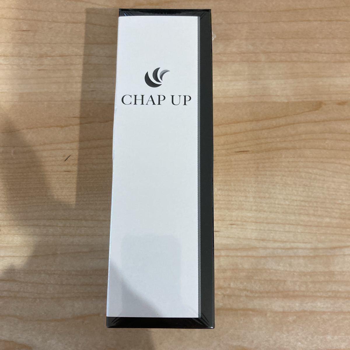 チャップアップ 育毛ローション CHAPUP 120ml