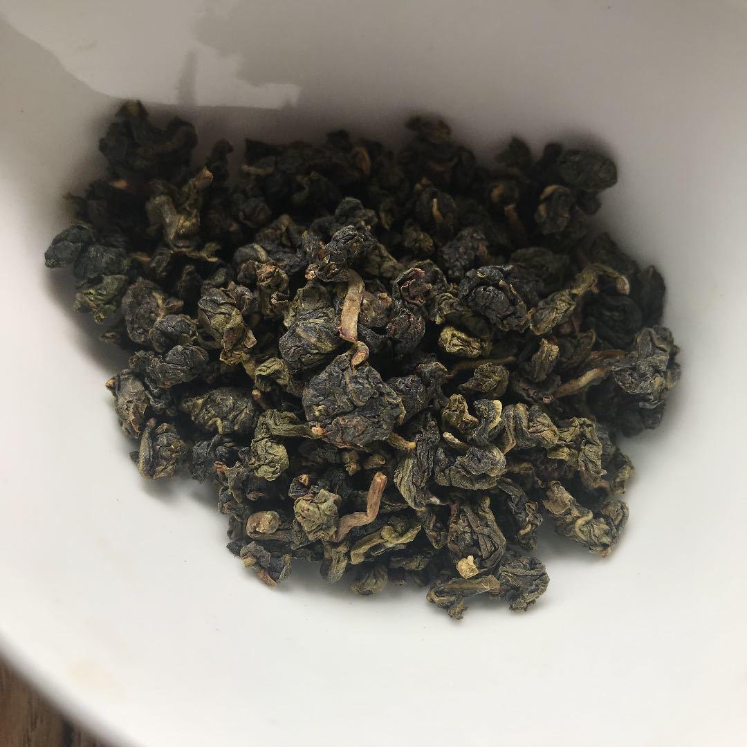 台湾茶 高山茶 烏龍茶 春茶150gx2個冬茶150gx2個送料無料_画像2