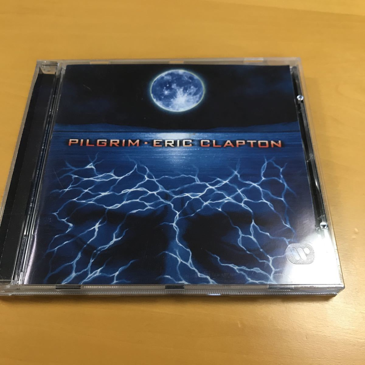 【送料無料】ERIC CLAPTON エリッククラプトン CD 【PILGRIM】管理4C32
