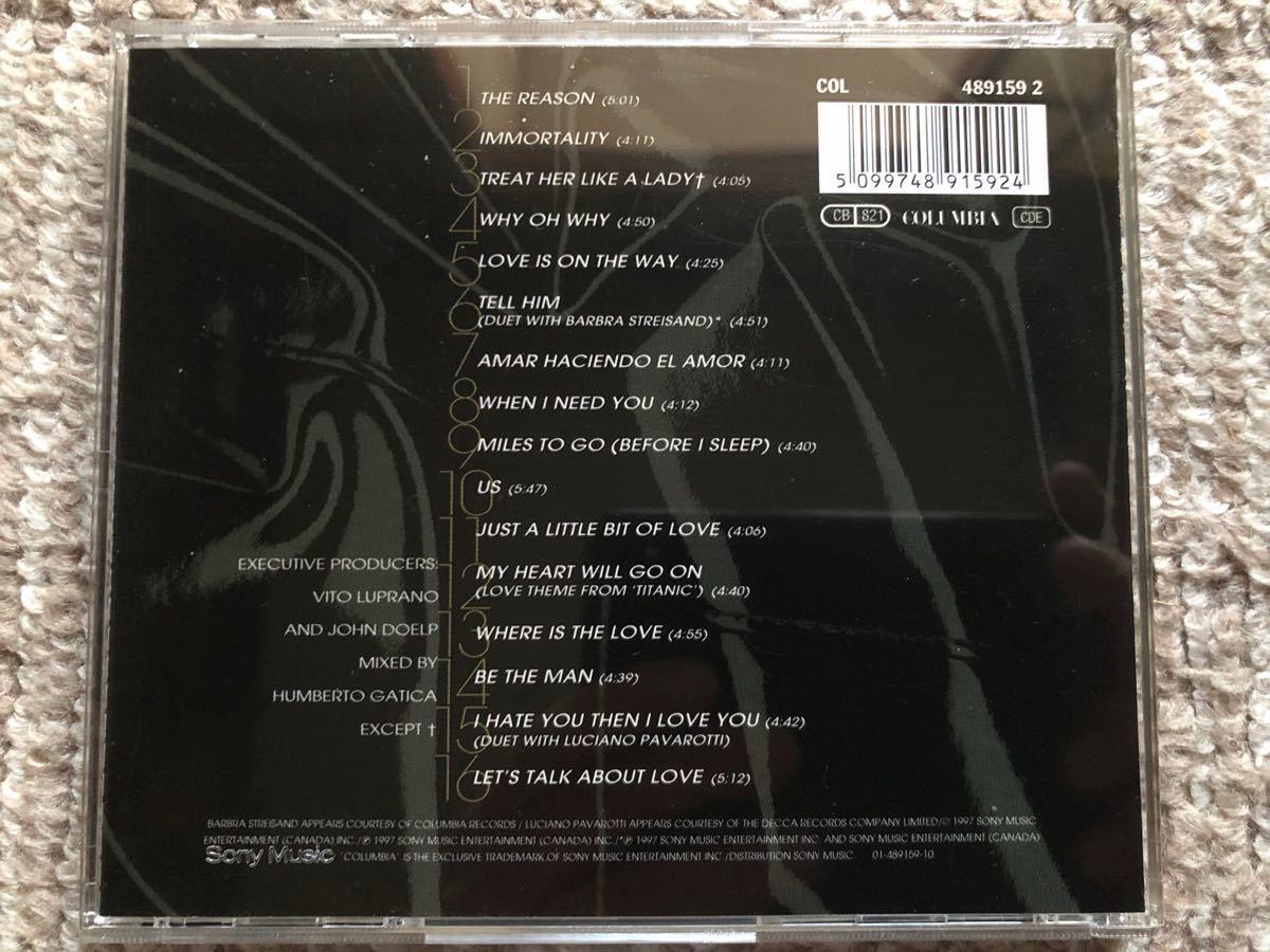 セリーヌディオン、グロリアエステファン、クリスティーナアギレナ 新品同様 CD
