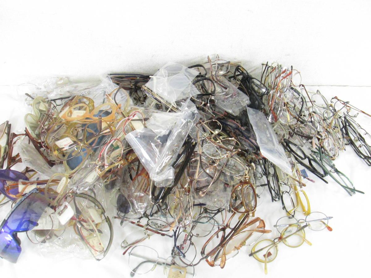 保管品 ラルフローレン Mr.junko 等 メガネフレーム サングラス 約200本 まとめて大量セット デッドストック 140 018818