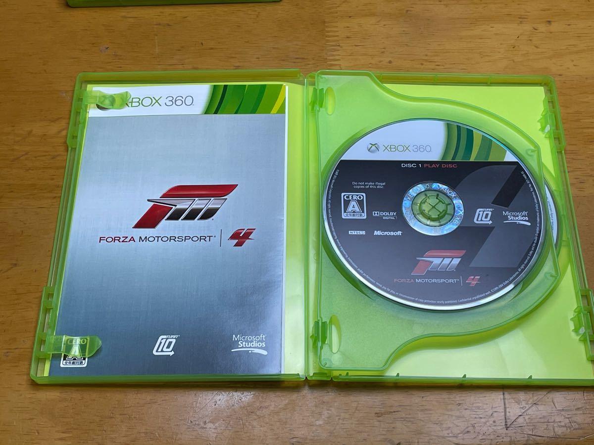 XBOX360 Forza Motorsport4