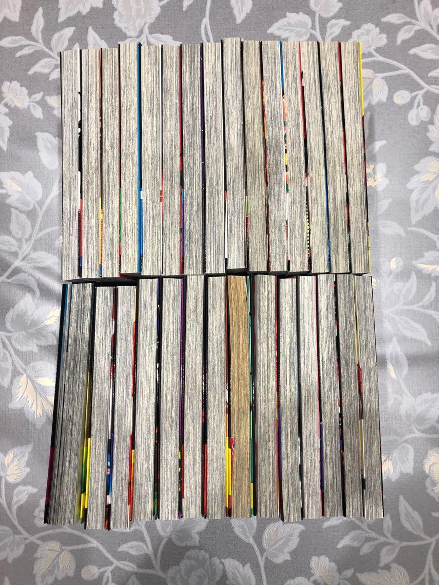 僕のヒーローアカデミア ヒロアカ 1巻〜29巻 初版多数 送料無料