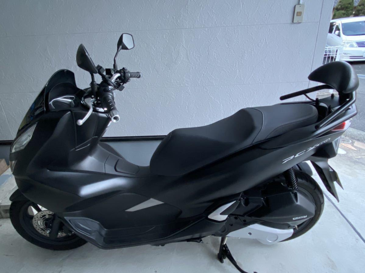 「PCX150 ABSモデル」の画像2