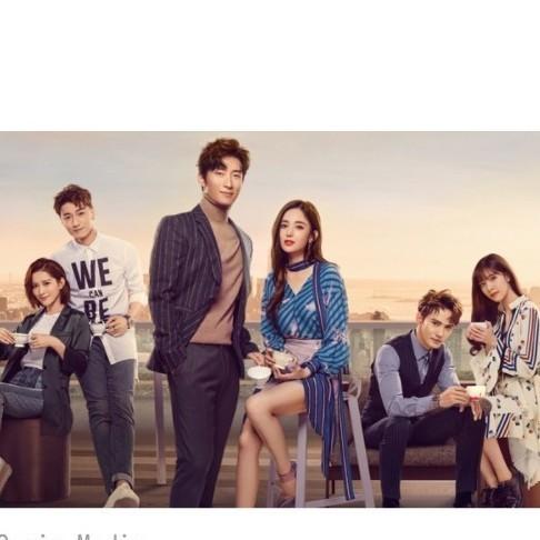 中国ドラマ 十年三月三十日  Blu-ray