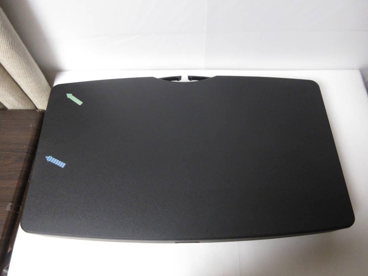 ☆彡 中古 Bose Solo TV sound system [ブラック]台座型の形状を採用した薄型テレビ用スピーカーZB_画像5