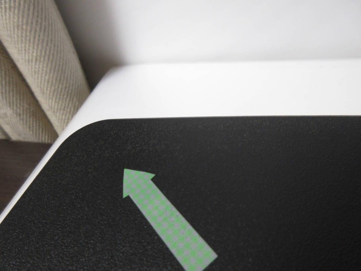 ☆彡 中古 Bose Solo TV sound system [ブラック]台座型の形状を採用した薄型テレビ用スピーカーZB_画像7