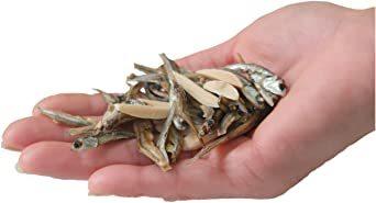 e-hiroya 無添加 小袋 アーモンドフィッシュ 100袋 お徳用パック 給食用 国産 小魚 チャック袋入り&h_画像8