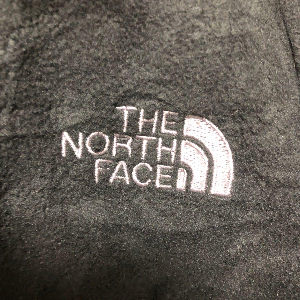 THE NORTH FACE フリースジャケット フリース