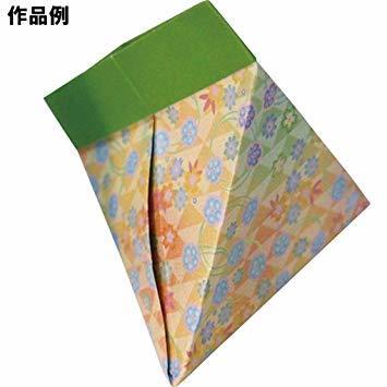 GjS530e ◆▽ RQ両面 15cm角QA-LJトーヨー 折り紙 和紙風 千代紙づくし 両面 15cm角 30柄 120枚入_画像6