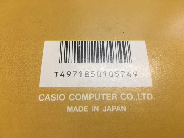 劇レア! カシオ CASIO CG-370 元箱付 ヘリバトル HELI-BATTLE_画像5