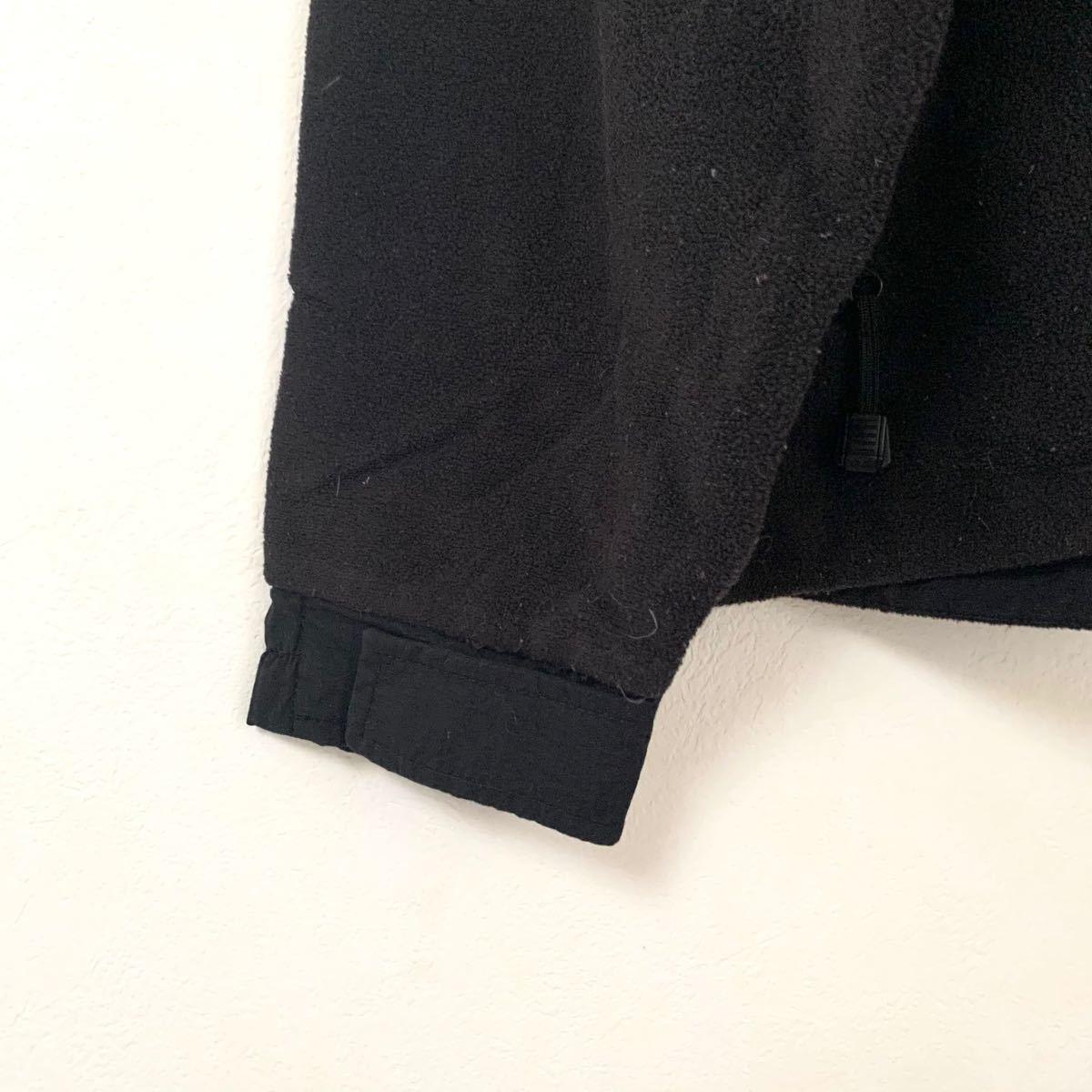 Columbia コロンビア ジップアップ フリースジャケット 刺繍ロゴ