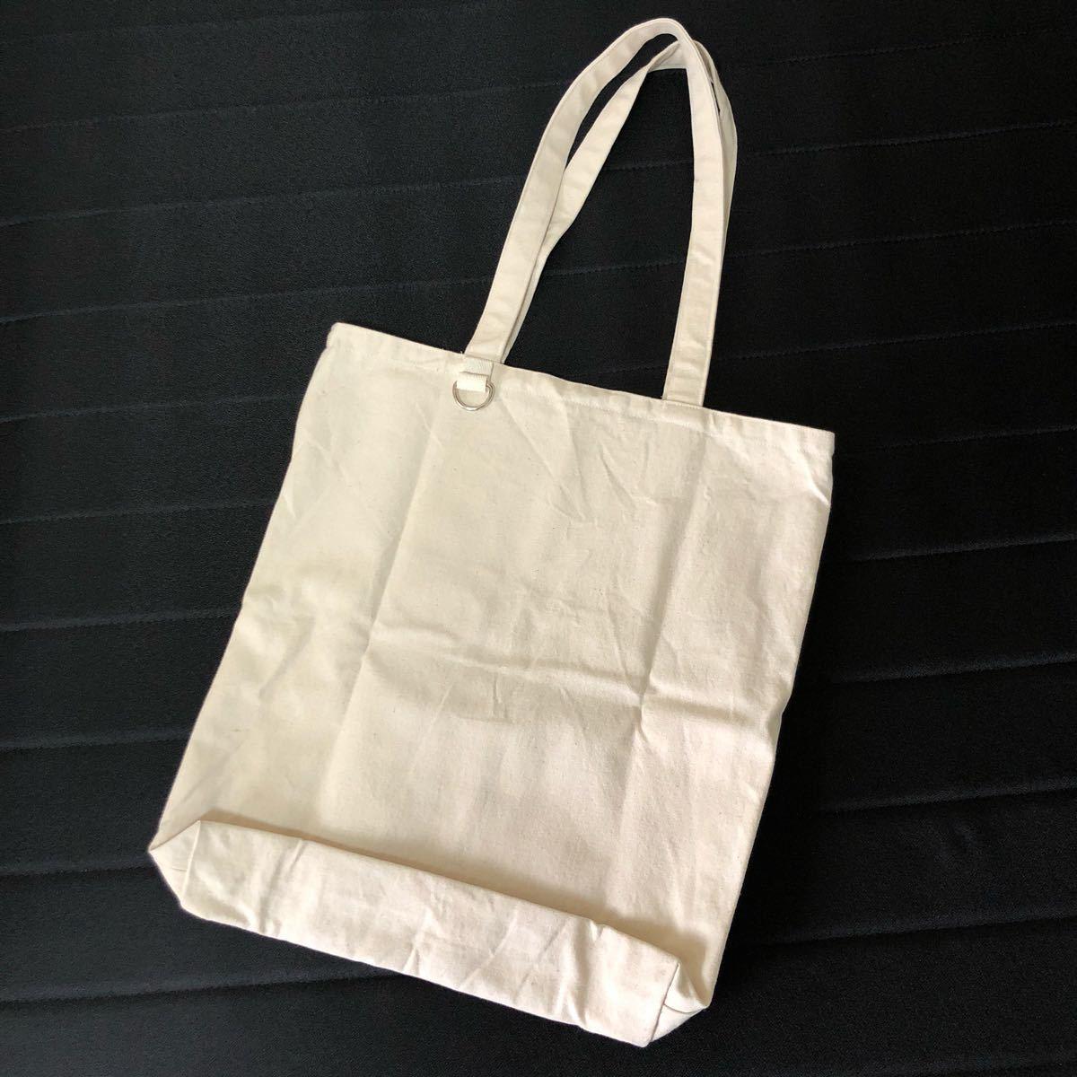 トートバッグ エコバッグ  手提げ袋