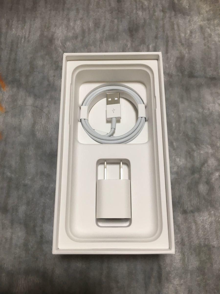 iPhone純正ライトニングUSBケーブル& 電源アダプター