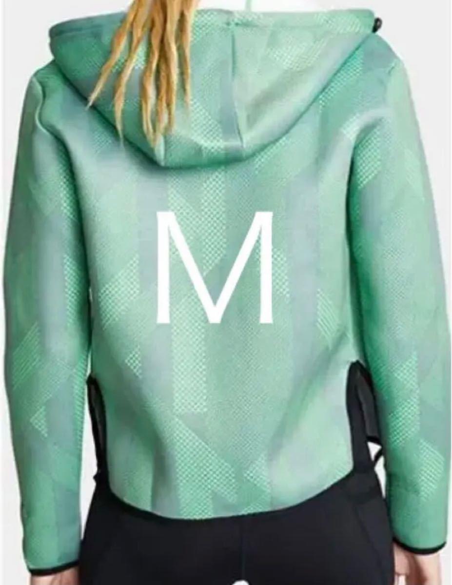 ヨガウェア トレーニングジャケット M