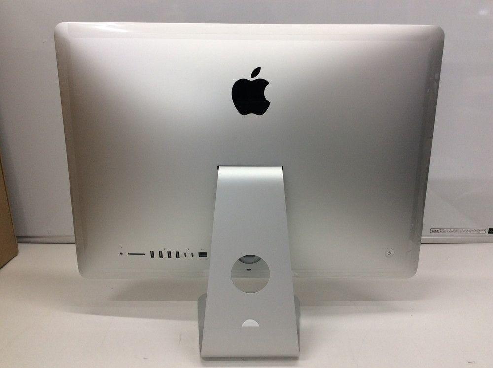 【美品】Apple/アップル iMac Retina4Kディスプレイ MRT42J/A メモリ:8GB ストレージ:HDD1TB◆3102/掛川店_画像7