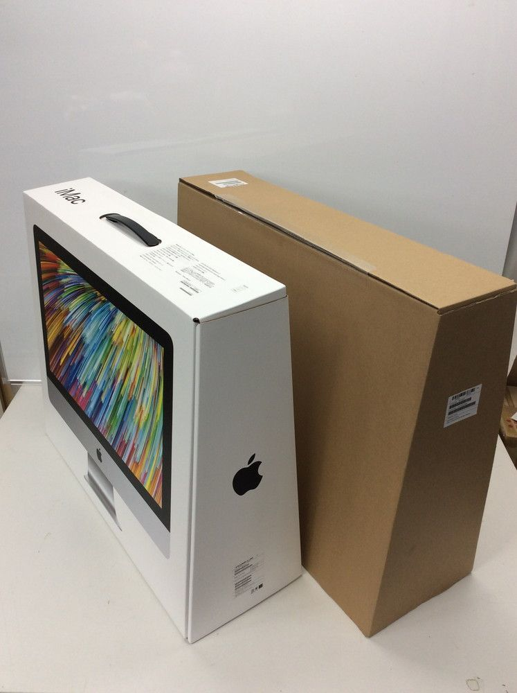 【美品】Apple/アップル iMac Retina4Kディスプレイ MRT42J/A メモリ:8GB ストレージ:HDD1TB◆3102/掛川店_画像3