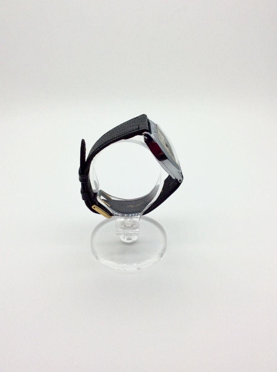 TIFFANY 腕時計 ティファニー Z ヴィンテージ アンティーク 手巻き ベルト社外品 希少◆3107/SBS通り店_画像3