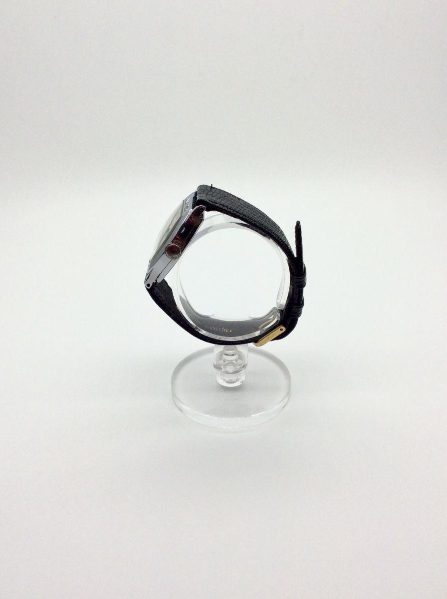TIFFANY 腕時計 ティファニー Z ヴィンテージ アンティーク 手巻き ベルト社外品 希少◆3107/SBS通り店_画像2
