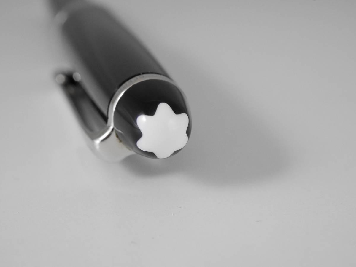 *即決* モンブラン MONTBLANC マイスターシュテュック クラシック P164 ボールペン 送料無料_画像2