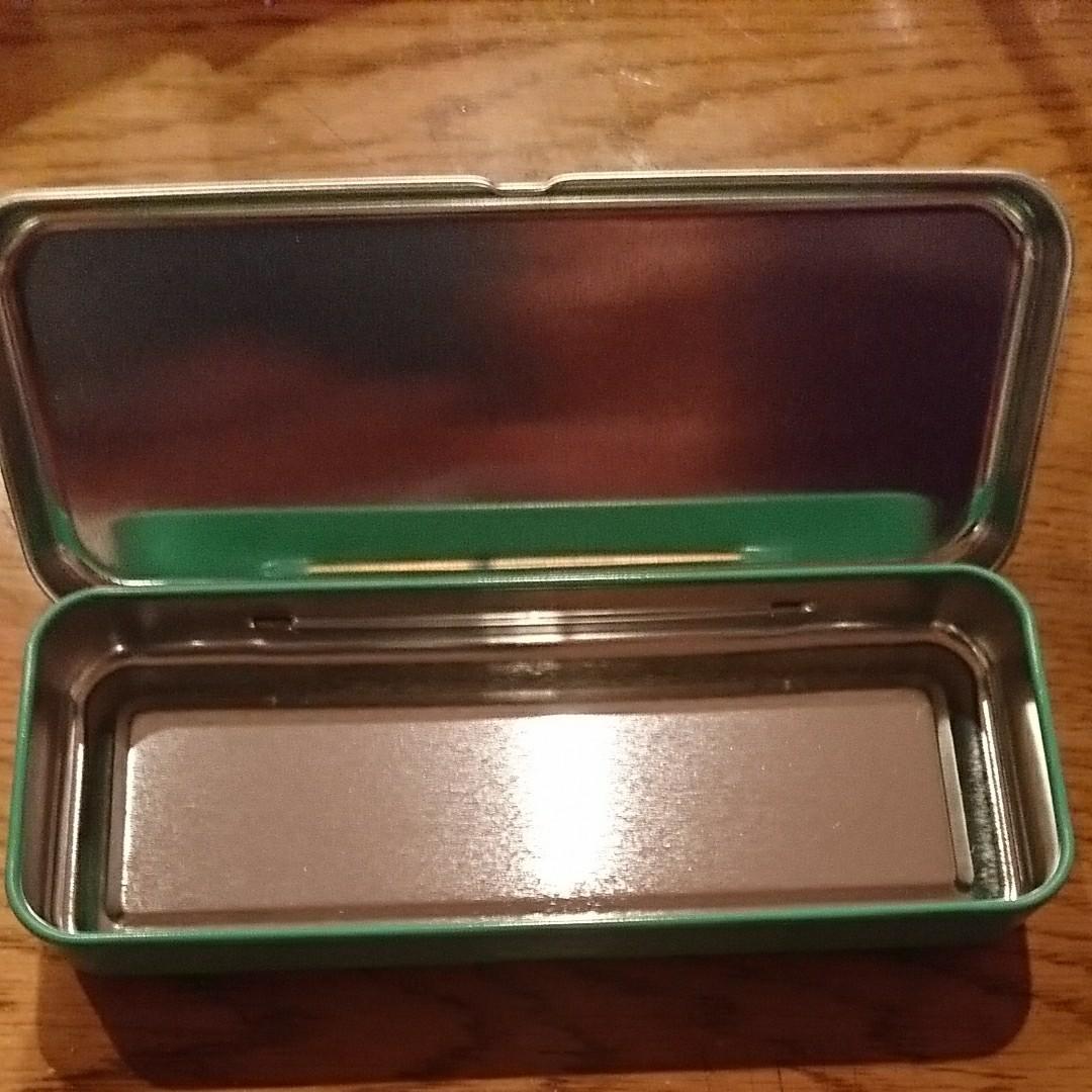 鬼滅の刃 缶ペンケース