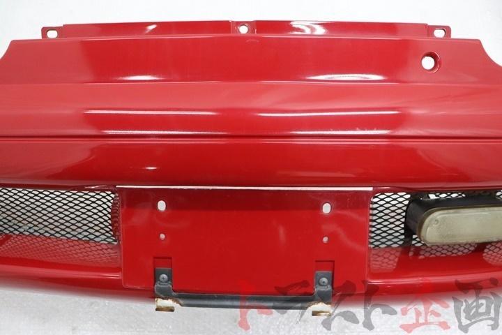5302121 純正 リアバンパー カプチーノ ベース EA11R トラスト企画_画像6