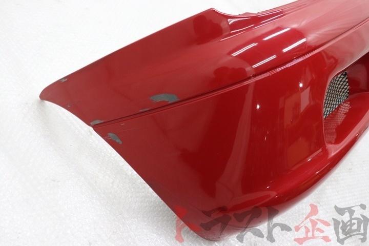 5302121 純正 リアバンパー カプチーノ ベース EA11R トラスト企画_画像2