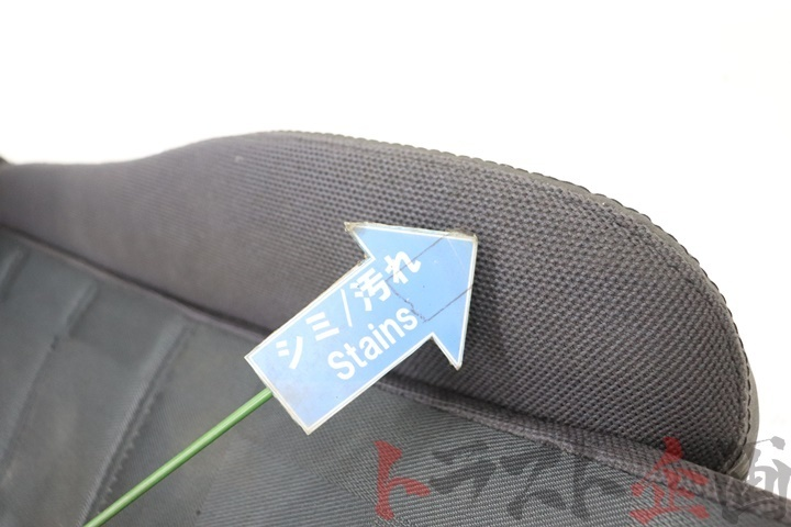 5472201 純正 シート 運転席 カプチーノ ベース EA21R トラスト企画_画像8