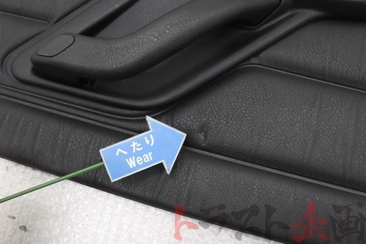 5472218 ドア内張り助手席側 カプチーノ ベース EA21R トラスト企画_画像6