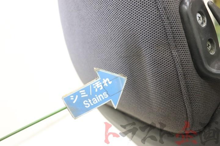 5472201 純正 シート 運転席 カプチーノ ベース EA21R トラスト企画_画像9